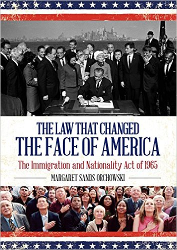 immigration law of 1965 When us president lyndon johnson signed the 1965 immigration and  nationality act, he downplayed the significance of the new law,.