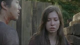 The Walking Dead - Capitulo 08 - Temporada 6 - Español Latino Subtitulado - Online - 6x08: Start to Finish
