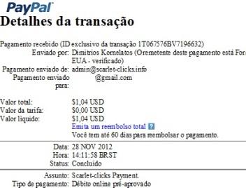 Pagamento Scarlet-clicks 25.pgto.scarlet-clicks.info.ptcshonestos