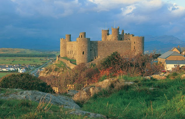 Wars of the Roses bodies found near Harlech Castle