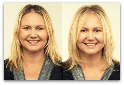 Model Potongan Rambut Pendek Untuk Wajah Bulat Smile Mutiara  Auto