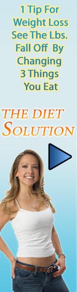 The Best Diet Solution