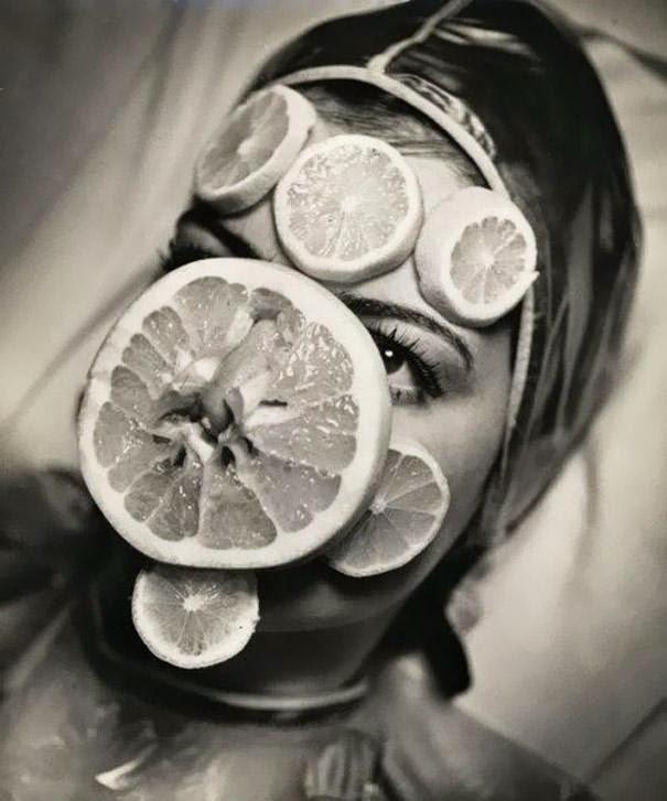 Fruit Mask
