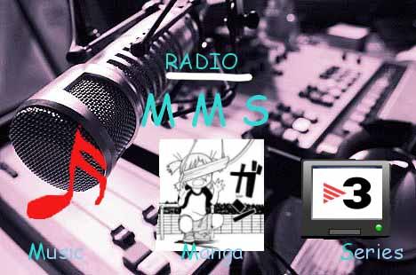 Radio MMS