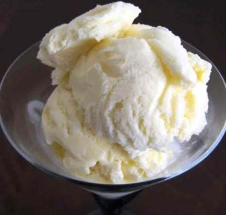 Cara mudah Membuat Es Krim