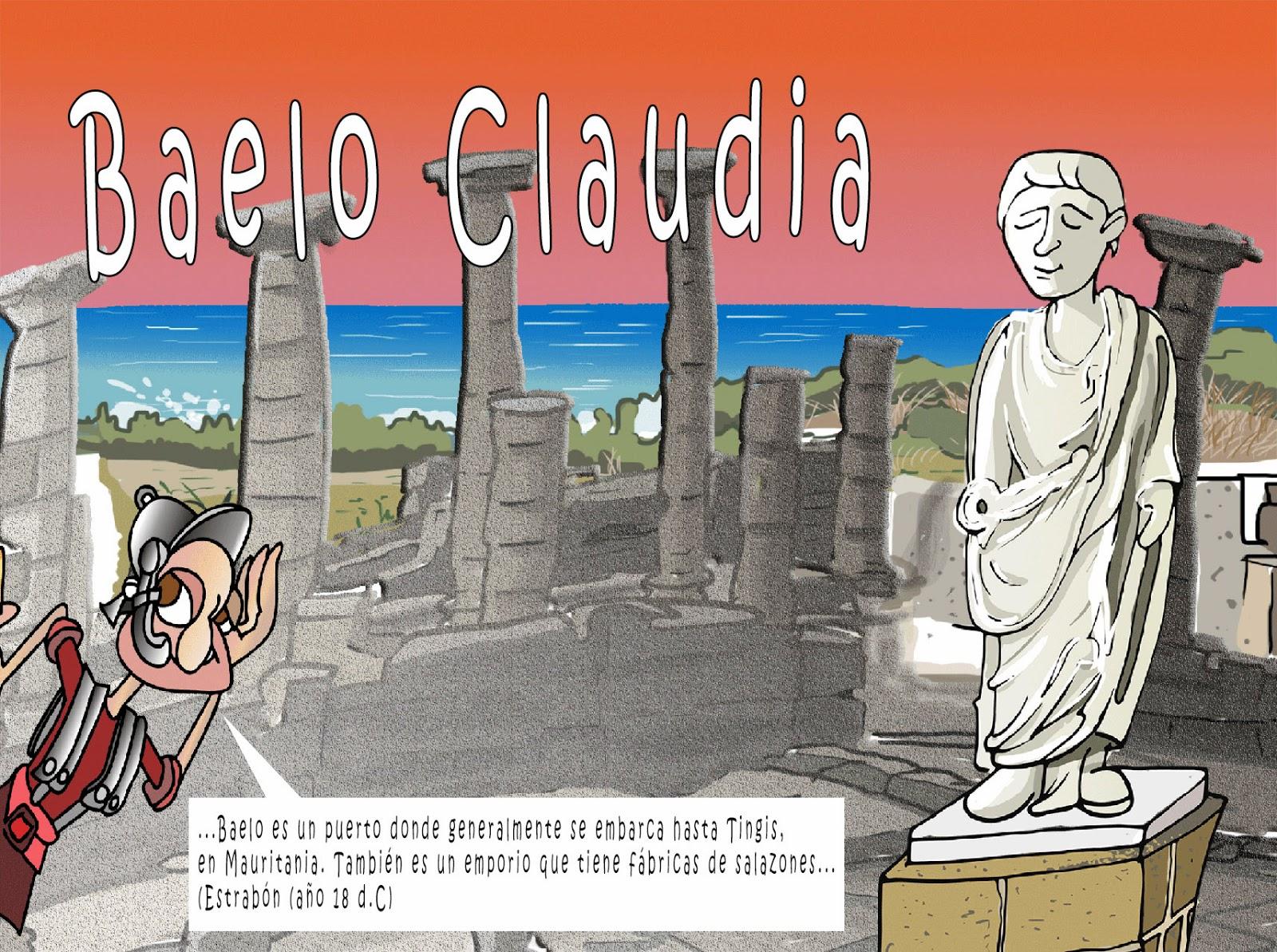 "<img src=""Baelo Claudia.jpg"" alt=""Orquídeas moradas""/>"