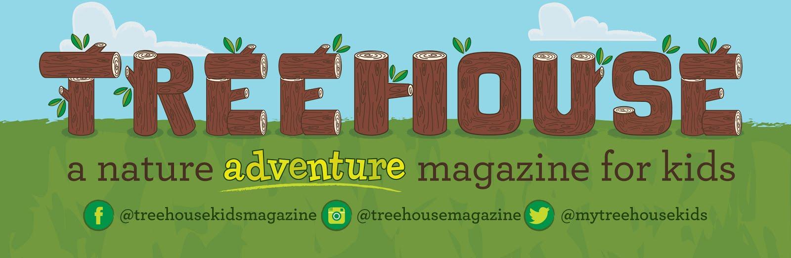 Treehouse Magazine