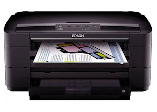 Epson WorkForce WF-7511 Adjustment Program