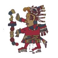 raffigurazione-maya-sciamano
