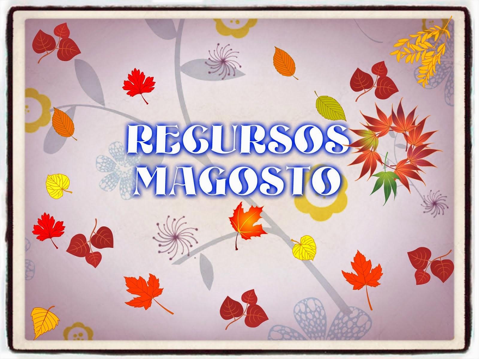RECURSOS MAGOSTO