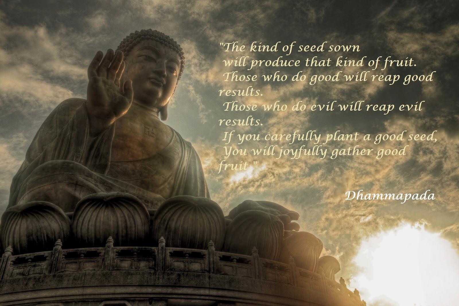 short essay on lord buddha