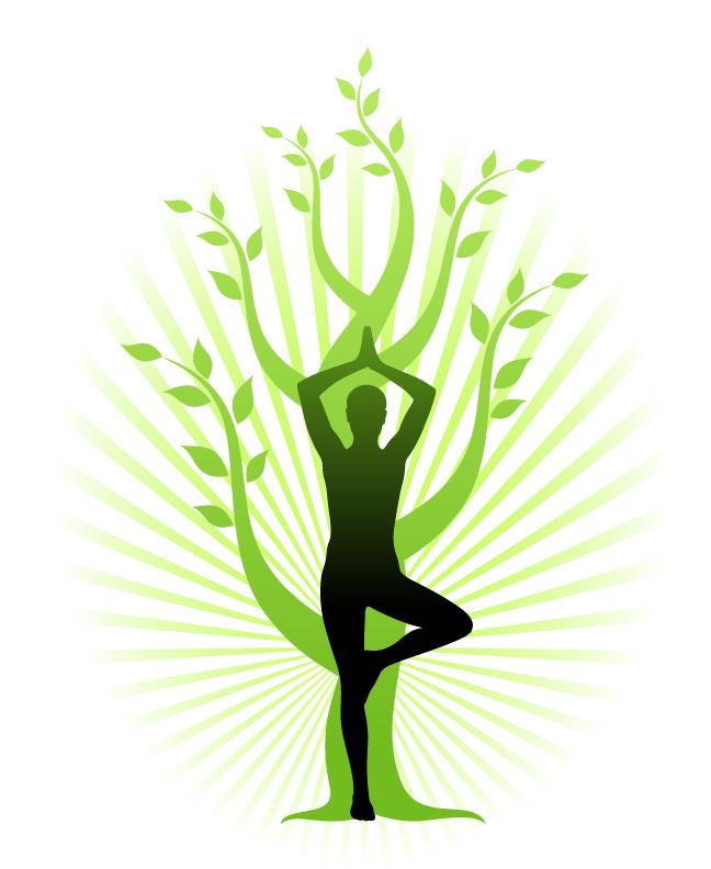 Non &;lo&; yoga, ma &;gli&; yoga
