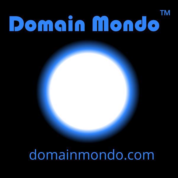 Domain Mondo icon