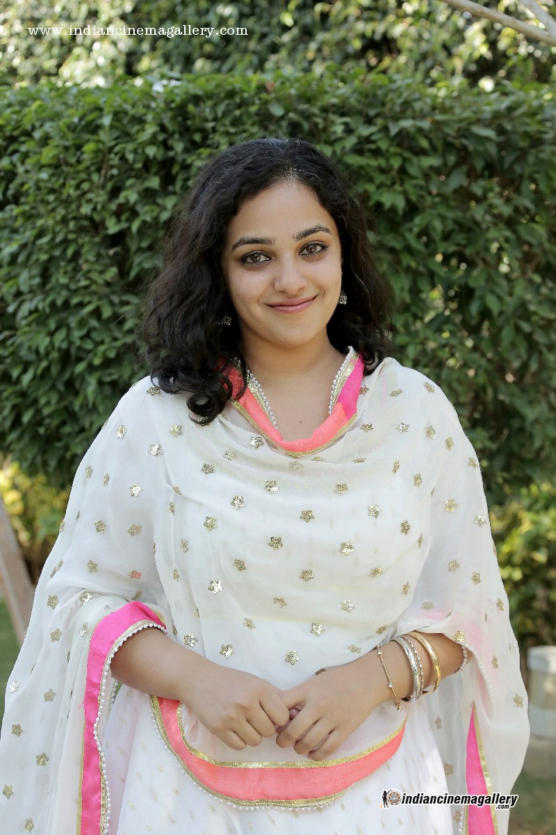 Nithya Menon Latest