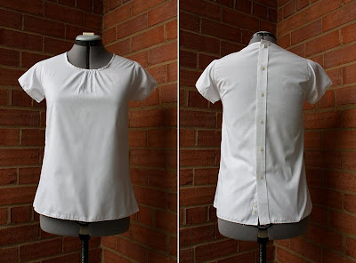 Creative and Cool Ways to Reuse Old Shirts (30) 23