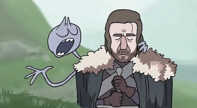 Who's this repaso animado tres temporadas juego de tronos - Juego de Tronos en los siete reinos