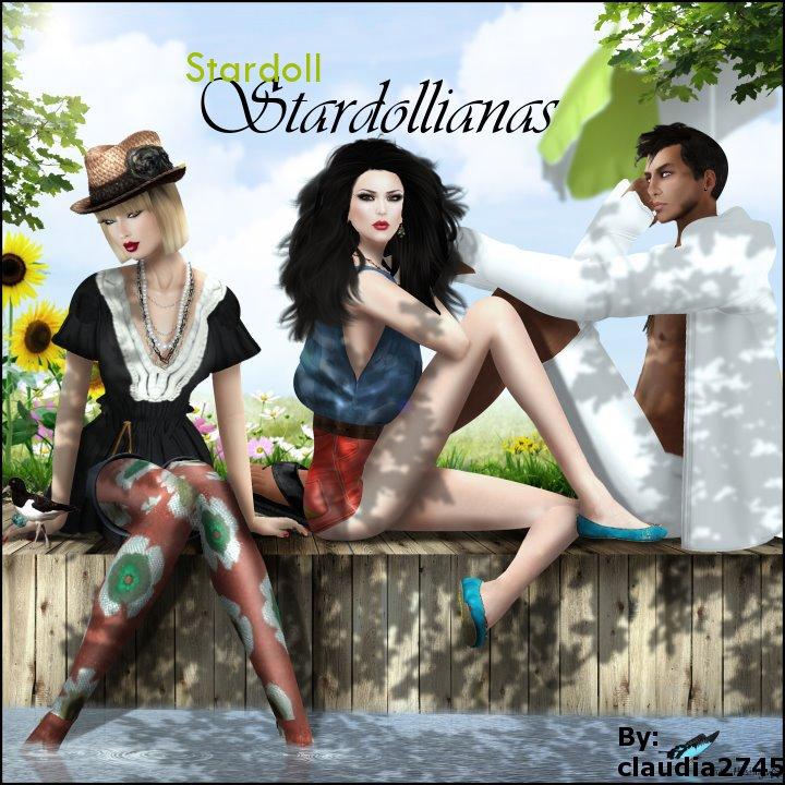 Stardoll & Stardollianas