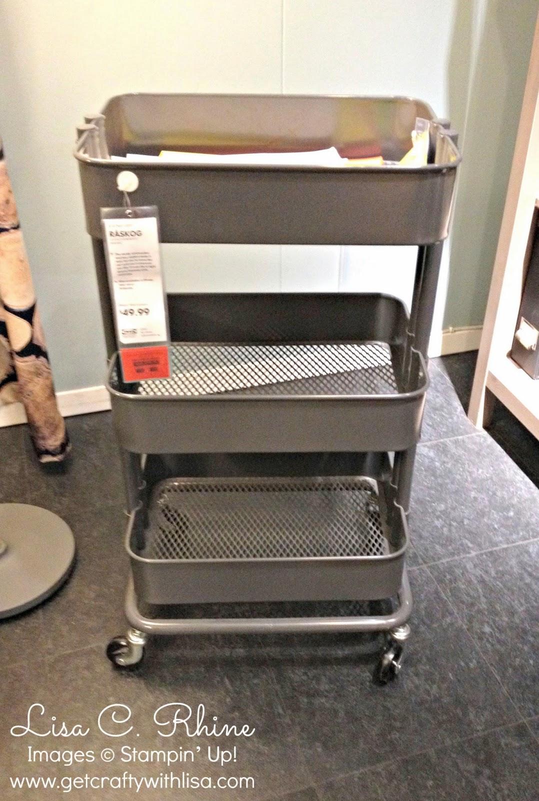 IKEA Craft Storage Ideas U0026 Mini Blog Hop