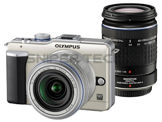 Harga Kamera Olympus E-PL1