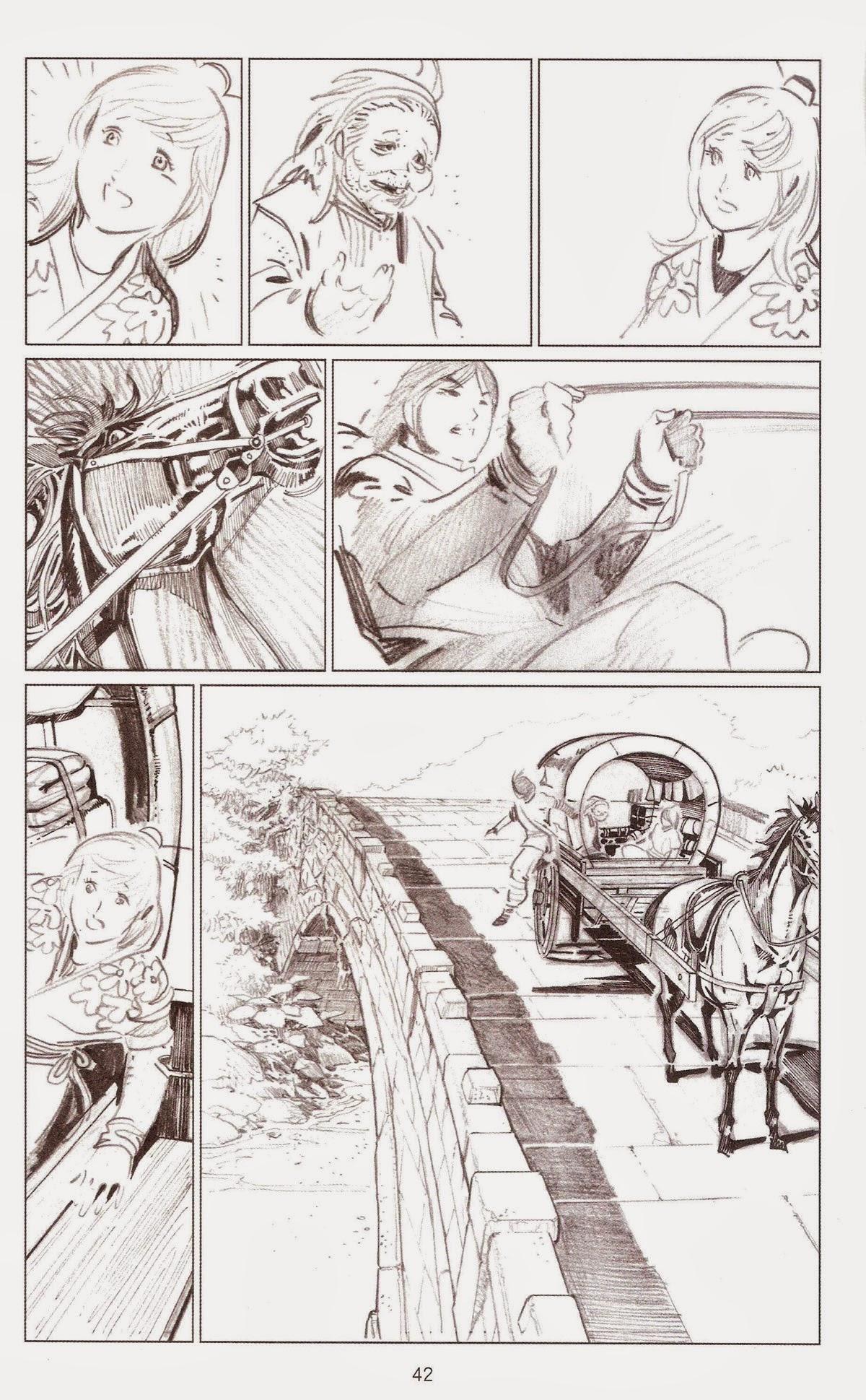Phong Vân chap 675 - Trang 40