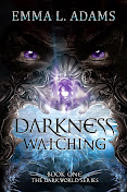 Buy Darkness Watching:
