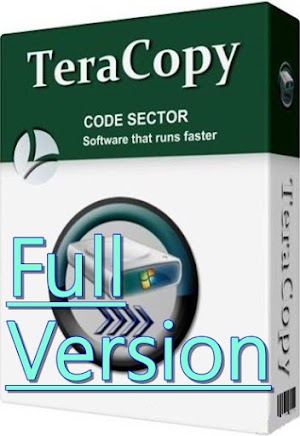 TeraCopy Pro 2.3. Full Version Windows XP/7/8/10 Exe