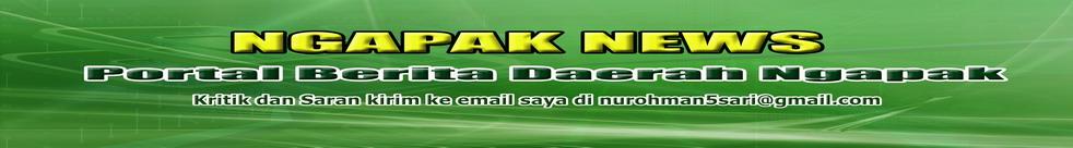 Portal Berita Daerah Ngapak