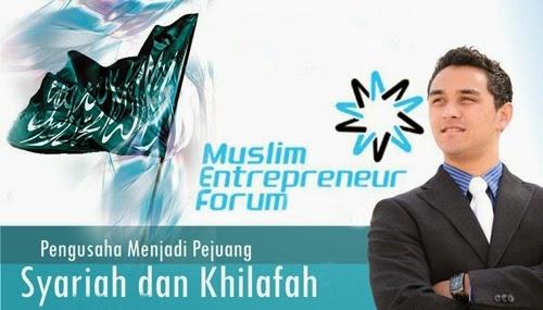 pengusaha muslim