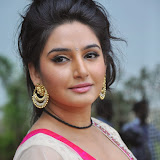 Ragini Dwivedi Photos in Salwar Kameez at South Scope Calendar 2014 Launch Photos 89