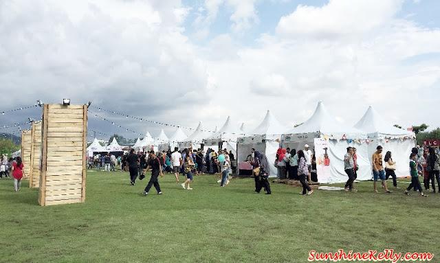 TLC Festival Malaysia 2015, Setia City Park, Setia Alam, Janet Hsieh, Fun Taiwan; The Fabulous Baker Brothers, Tom and Henry Herbert; Jojo Struys, Jojo's Diary, Asia and restaurateur, Heussaff