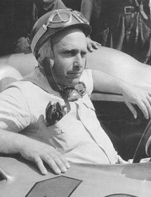 Se cumplen 100 años del nacimiento de Juan Manuel Fangio
