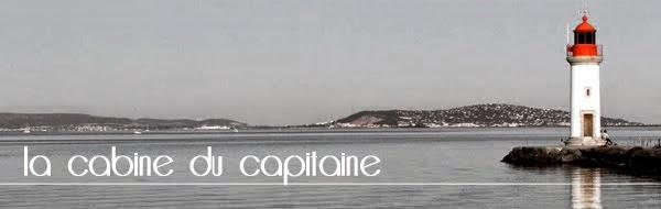 La Cabine du Capitaine