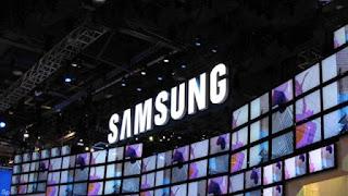 بالصور: براءة اختراع تكشف عن ابتكار سامسونغ الجديد