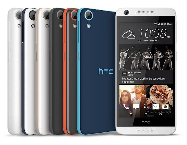 HTC Desire 626 / 626s