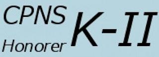 Pengangkatan Honorer K2 Menjadi CPNS Berdasarkan Rangking