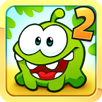 Cheat Cut the Rope 2 Apk for Android [full unlocked]