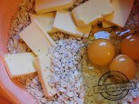 ciasteczka przepisy wypieki płatki owsiane błyskawiczne zupa mleczna ciasteczka owsiane fit fitnes dieta kuchnia przepisy ciastka słodycze