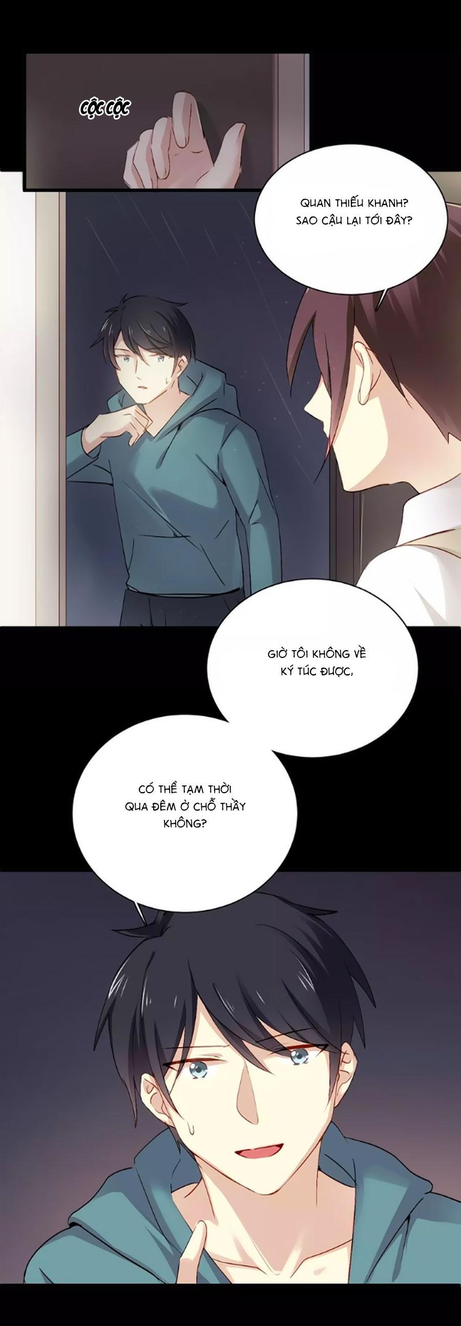 Tình Yêu Là Thế Chapter 65 - Hamtruyen.vn