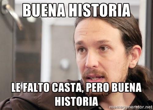 memes%2Bpablo%2Biglesias%2B3 demigrante memes pablo iglesias,Pablo Iglesias Meme