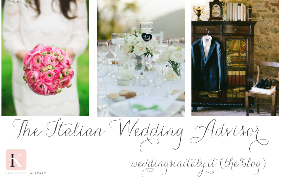 Italian Wedding Advisor