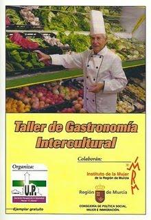 Taller de Gastronomía Intercultural