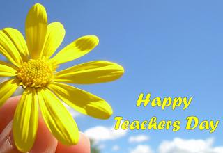 Teachers Day