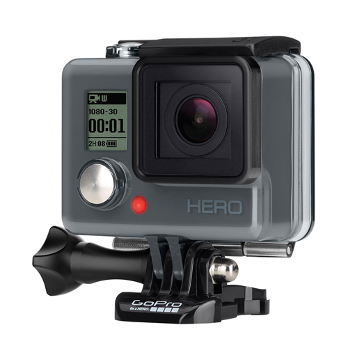 Sports & Action Video Cameras GoPro HERO
