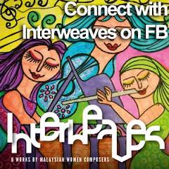 Follow Interweaves on Facebook