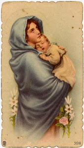 Santísima Virgen María Madre de Dios