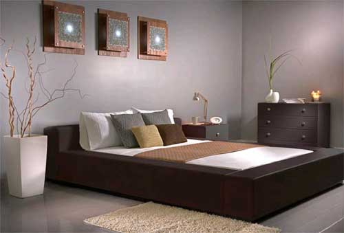 Modern bedroom decorating ideas 2011 – On Design