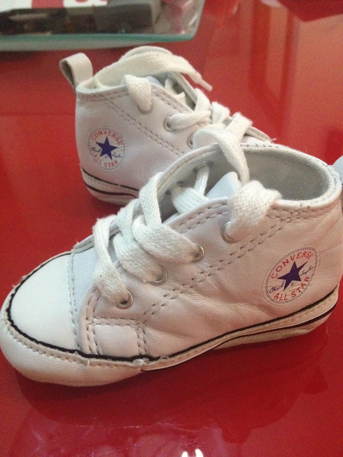 sneakers converse niño