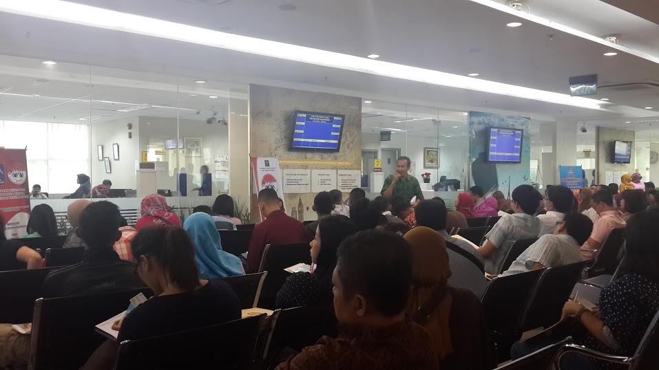 Ini Lho Tata Cara Membuat E-Passport dan Syarat yang Diperlukan