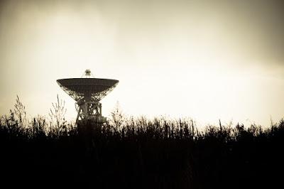 busqueda de vida extraterrestre