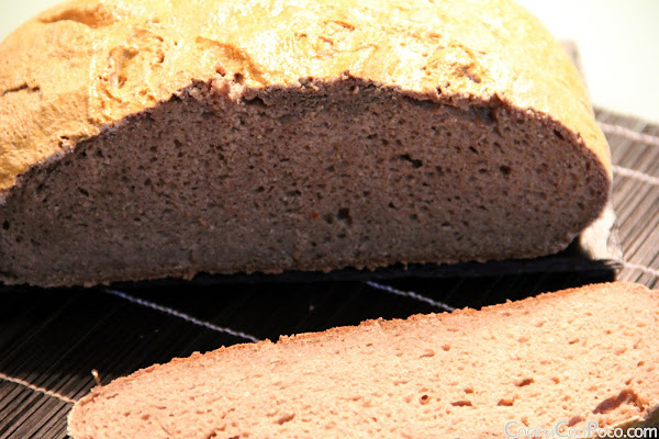 Pan de Cerveza - Sin Gluten - Receta paso a paso